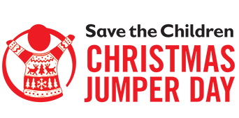 Save the Children, Christmas Jumper Day!