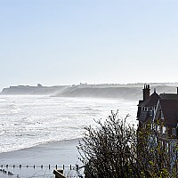 Win a Luxury Stay in The Station, Sandsend