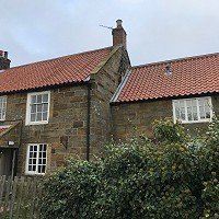 The Cottage, Goldsborough, Nr Whitby - Under Offer